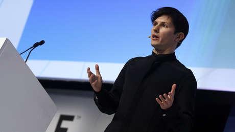 El fundador de Telegram advierte sobre el peligro de Apple y aconseja pasarse a Android