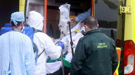 """""""Las próximas semanas van a ser las peores de esta pandemia"""", advierte el asesor médico del Gobierno del Reino Unido"""
