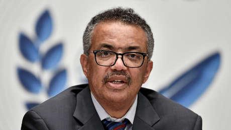 Jefe de la OMS comenta la detección en Japón de una nueva cepa de coronavirus importada desde Brasil