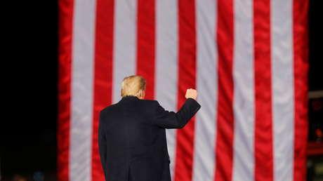 Qué podría perder Donald Trump si es destituido