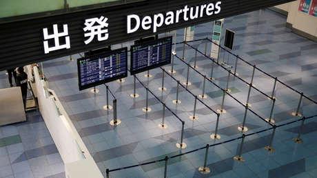 Japón prohíbe por completo la entrada de extranjeros por el coronavirus