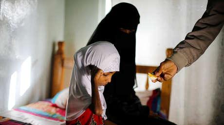La ONU advierte de una hambruna enorme en Yemen si EE.UU. no cambia su idea de designar a los hutíes como terroristas