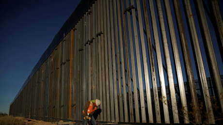 Biden revierte la declaración de emergencia que hizo Trump y podría dar un revés al financiamiento del muro fronterizo con México