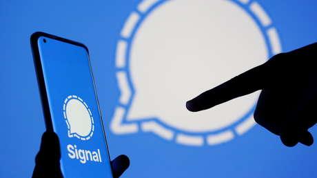 Hallan importantes fallos de seguridad en Signal y otras cuatro aplicaciones que permitían espiar a los usuarios