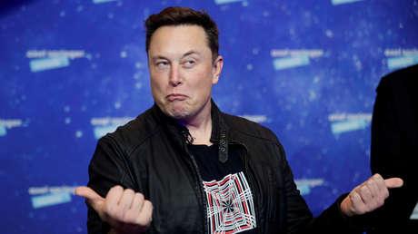 """Elon Musk ofrece un premio de 100 millones de dólares a """"la mejor tecnología de captura de carbono"""""""