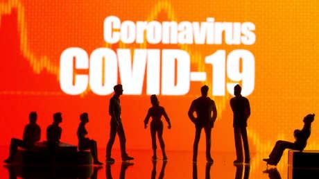 """La OMS advierte que """"aplastar la transmisión"""" del covid-19 es vital para evitar más mutaciones"""