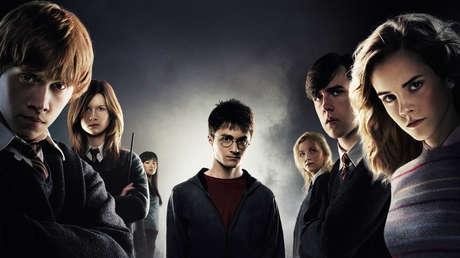 Reportan que se desarrolla una serie de televisión sobre el universo de 'Harry Potter' para HBO Max