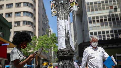 """La ONU pronostica una """"década perdida"""" para América Latina en términos de crecimiento económico y desarrollo"""