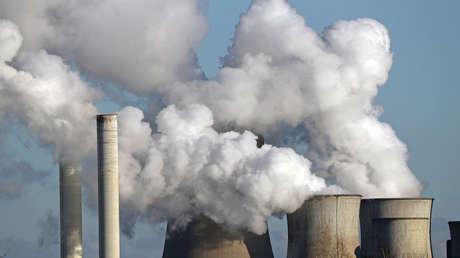Revelan que la contaminación ambiental está ligada a la ceguera progresiva