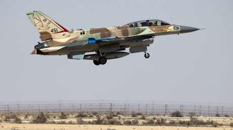 """El jefe del Ejército israelí anuncia que desarrolla planes operativos contra Irán y dice a EE.UU. que regresar al acuerdo nuclear sería """"incorrecto"""""""