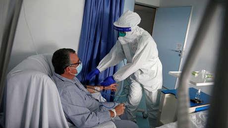 Portugal se desborda por la pandemia y pide ayuda a sus socios europeos