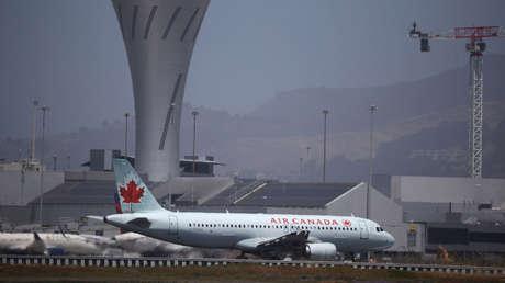 Canadá anuncia la suspensión de vuelos hacia México y el Caribe hasta el 30 de abril
