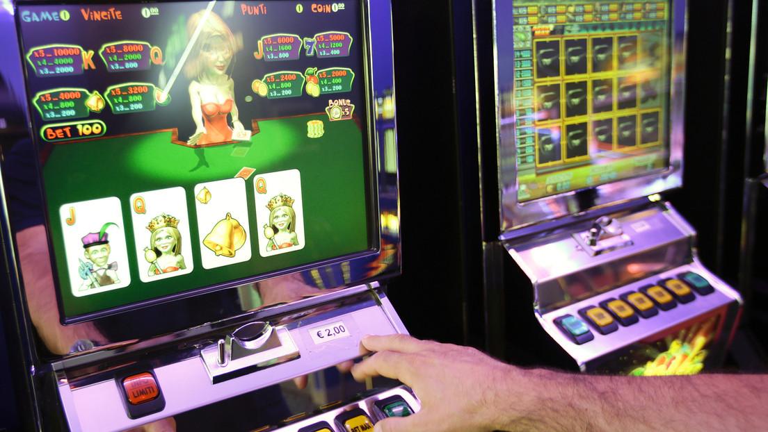 Le prohíben a un jubilado seguir apostando a la lotería por gastar demasiado dinero a la semana
