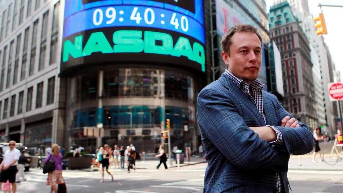 Elon Musk asegura que el bitcóin está muy cerca de ser ampliamente aceptado entre los inversores