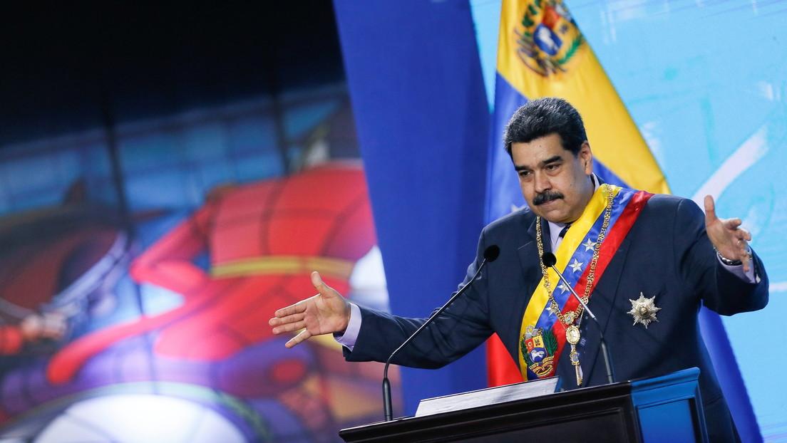 """Venezuela acusa a Guyana de """"buscar fabricar un conflicto en la región"""" tras la interceptación de dos buques"""