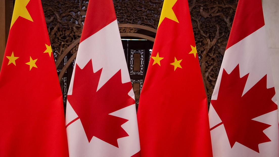 China suspende la entrada al país de extranjeros procedentes de Canadá
