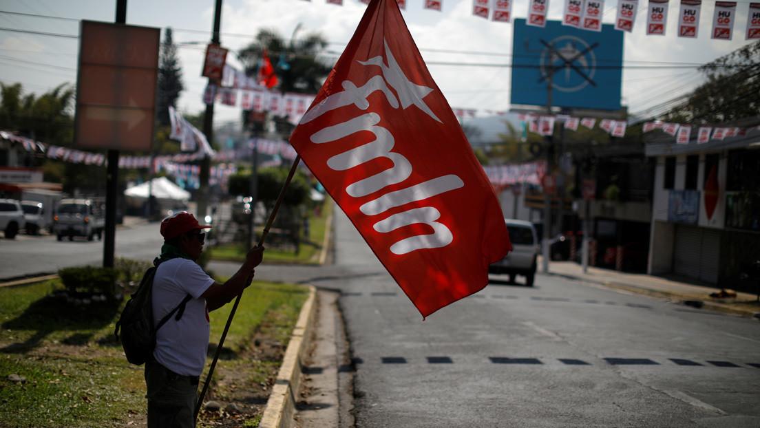 Un atentado contra militantes del partido salvadoreño FMNL deja dos muertos y dos heridos de gravedad