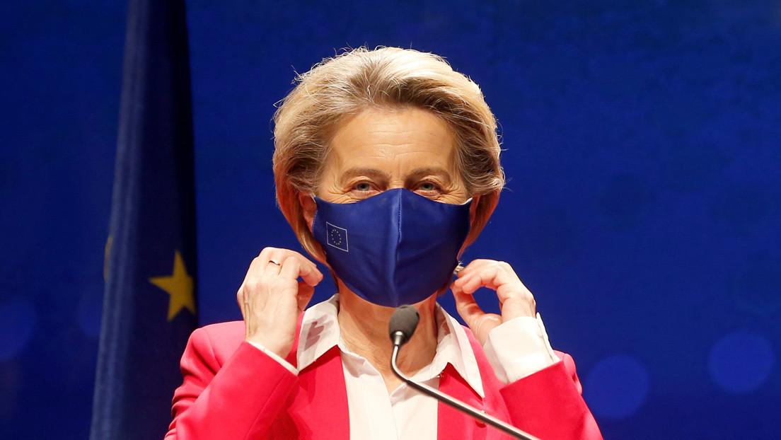 Pfizer y AstraZeneca anuncian entregas adicionales de vacunas a la UE tras el conflicto generado por sus retrasos