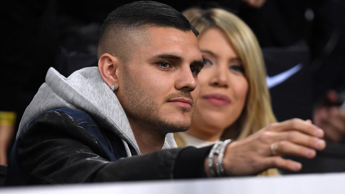 Entran a robar en la casa del futbolista Mauro Icardi y se llevan objetos por valor de casi medio millón de dólares