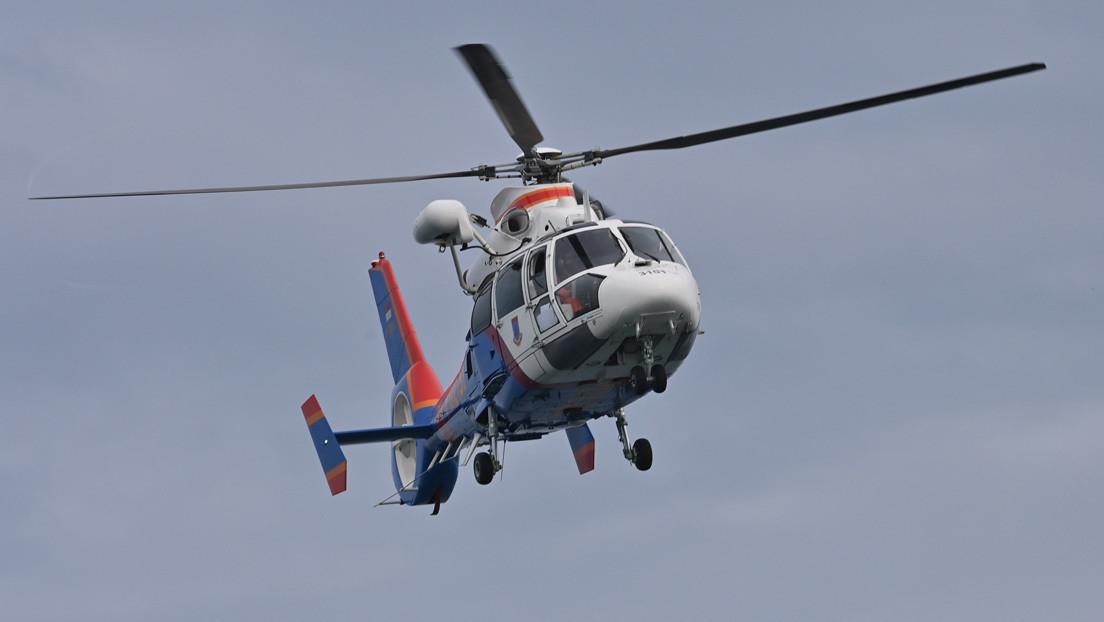 Arrestan a un hombre que durante 6 meses dio instrucciones de vuelo falsas a aviones y helicópteros en Berlín