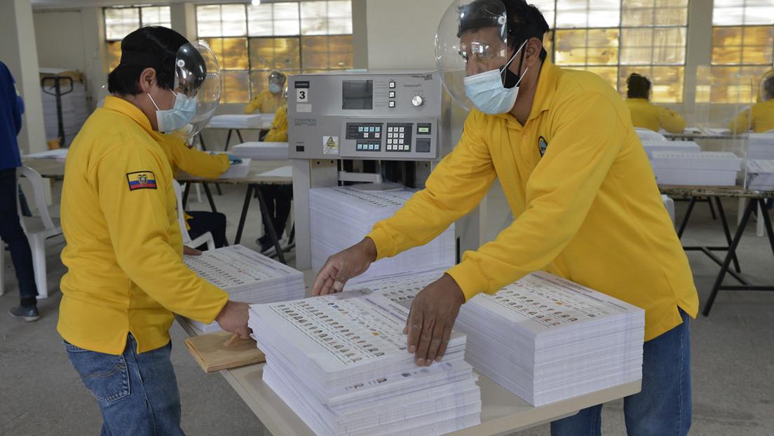 Elecciones generales en Ecuador: expectativas e incertidumbre ante la cercanía de un atípico y accidentado proceso comicial
