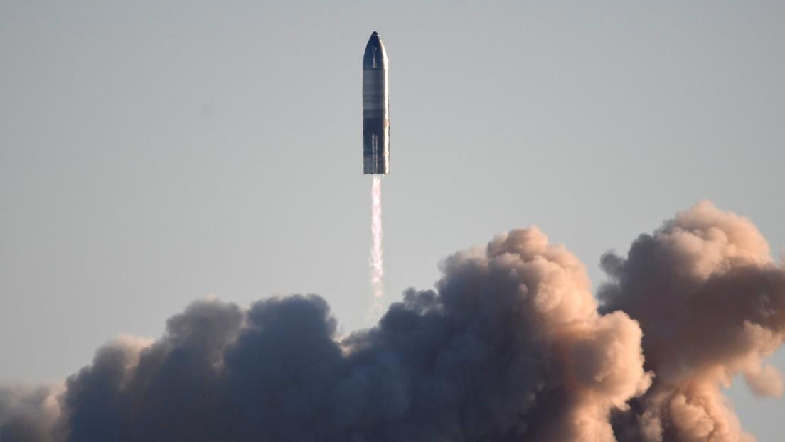 SpaceX anuncia la primera misión al espacio con una tripulación totalmente civil