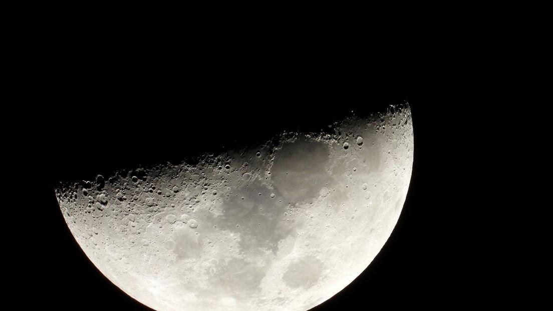 WSJ: El Pentágono podría proteger las bases estadounidenses en la Luna en el futuro