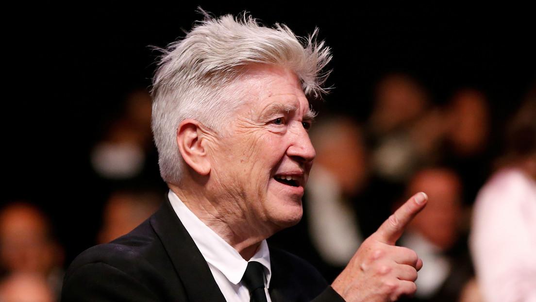 """David Lynch intriga a sus seguidores con un gran """"anuncio"""" y se hace viral en la Red"""