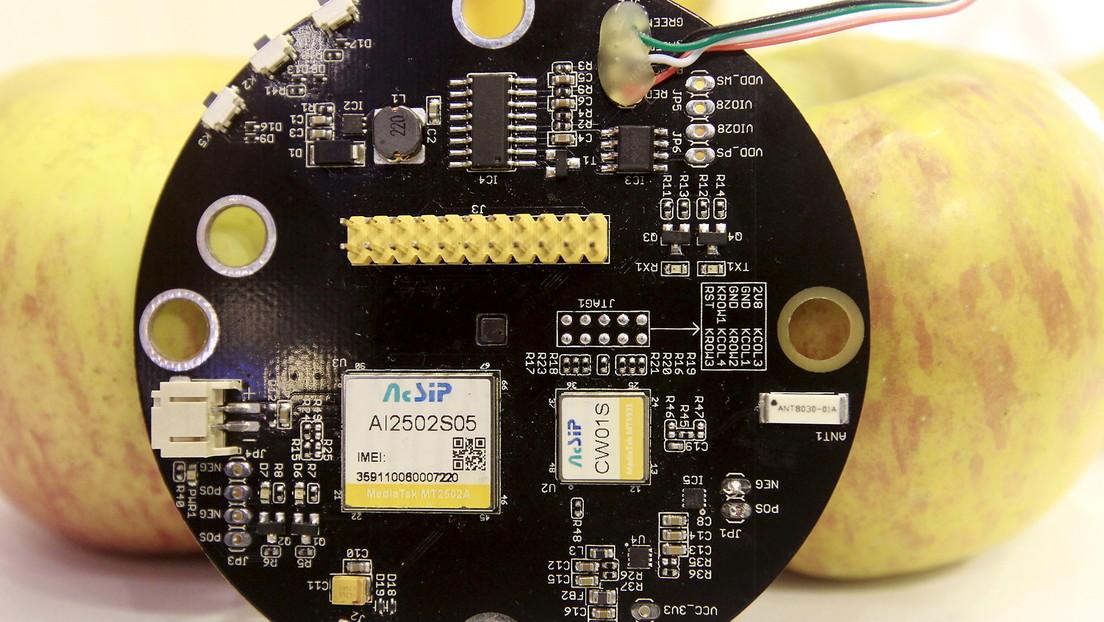 La compañía taiwanesa MediaTek lanza un chip 5G para ganar cuota de mercado en Estados Unidos