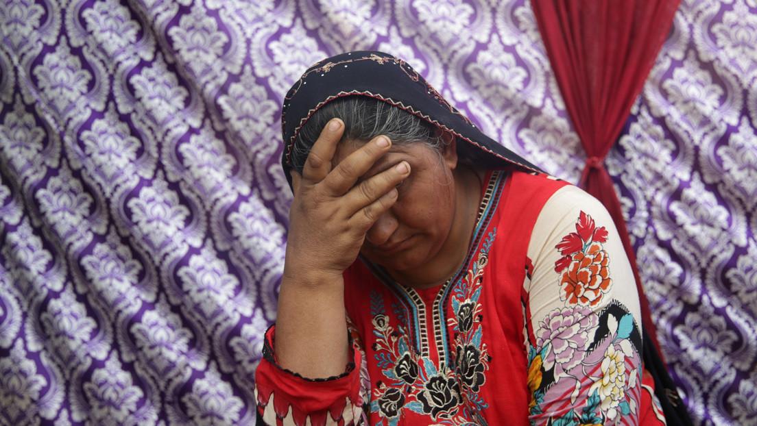 Una enfermera cristiana es golpeada por sus compañeras en un hospital de Pakistán tras ser falsamente acusada de blasfemia
