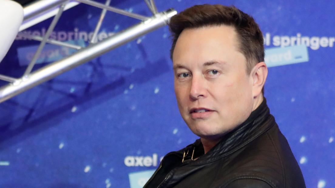 Elon Musk abandona temporalmente Twitter