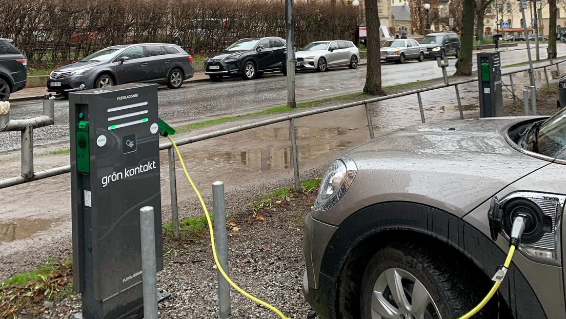 Revelan el posible precio del plan de electrificación de vehículos de la UE para reducir emisiones