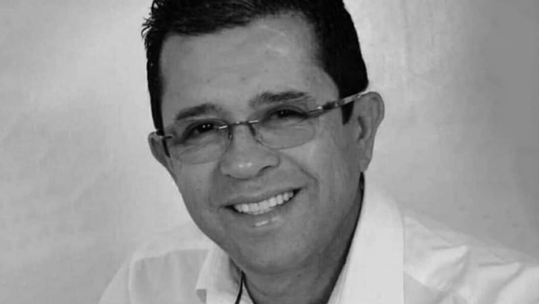 Asesinan a tiros a un excalde colombiano que había sufrido dos atentados previos
