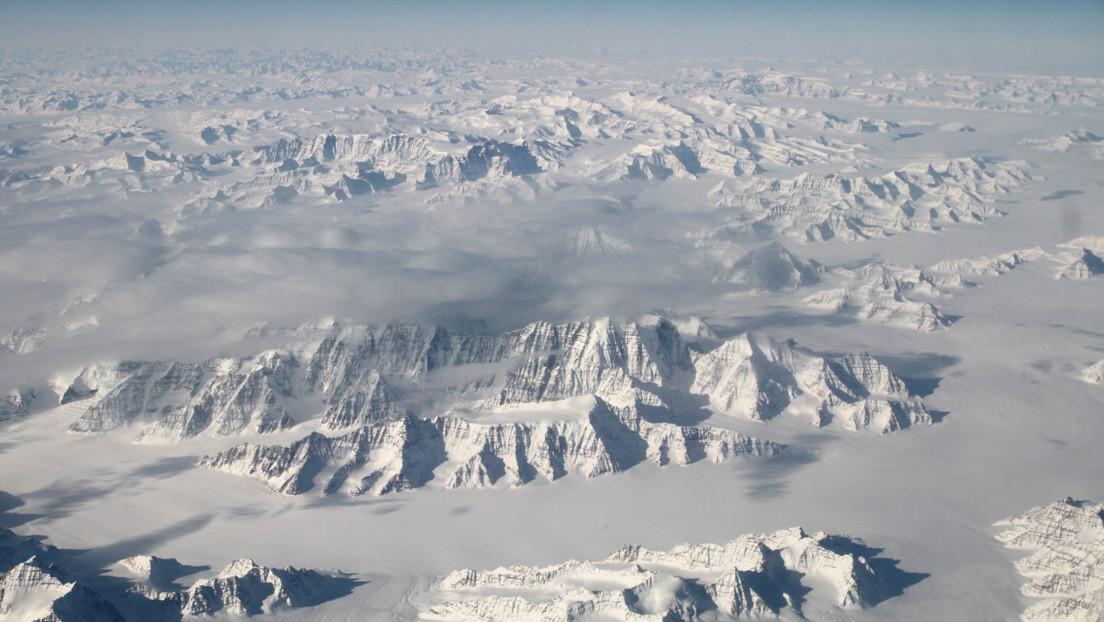 Groenlandia se acerca a su punto crítico de pérdida de hielo