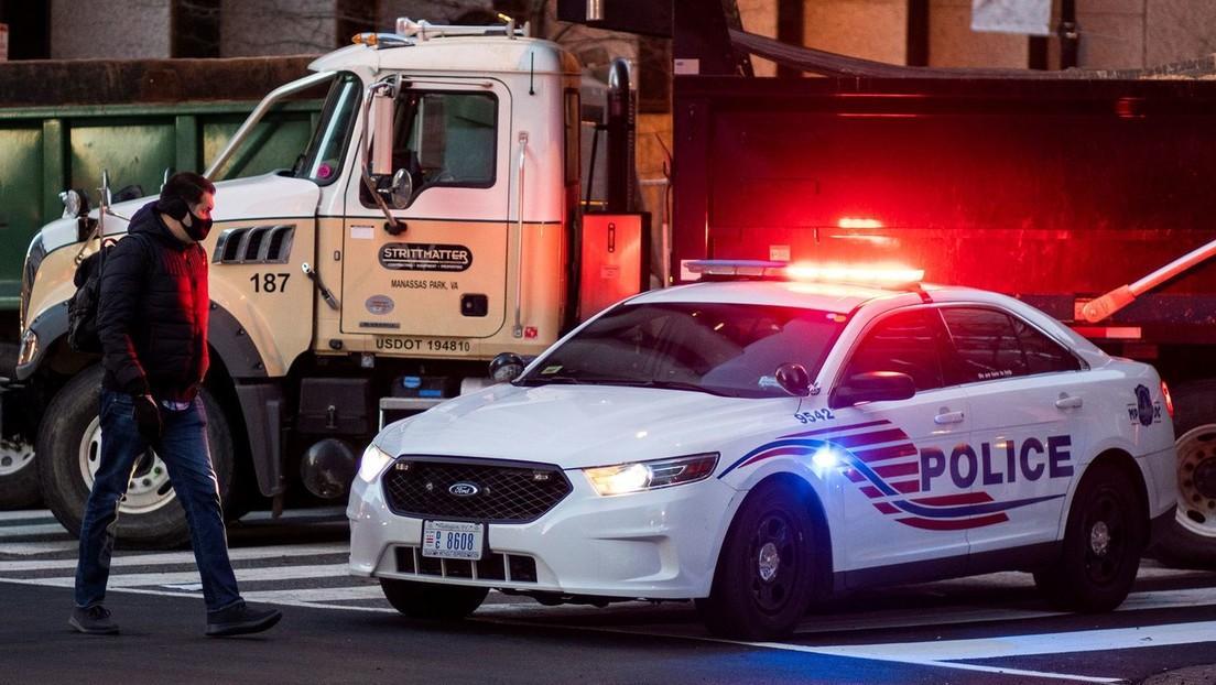 Cinco niños y un adulto mueren durante un tiroteo en Oklahoma