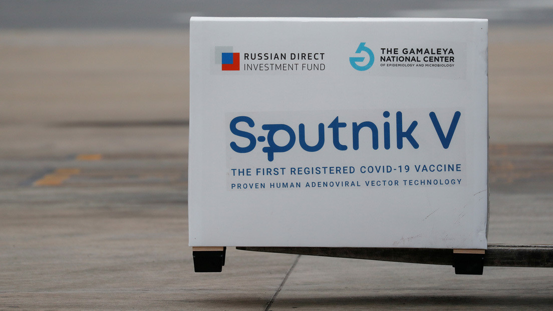 México firma el contrato para recibir 24 millones de dosis de la vacuna rusa Sputnik V contra el covid-19