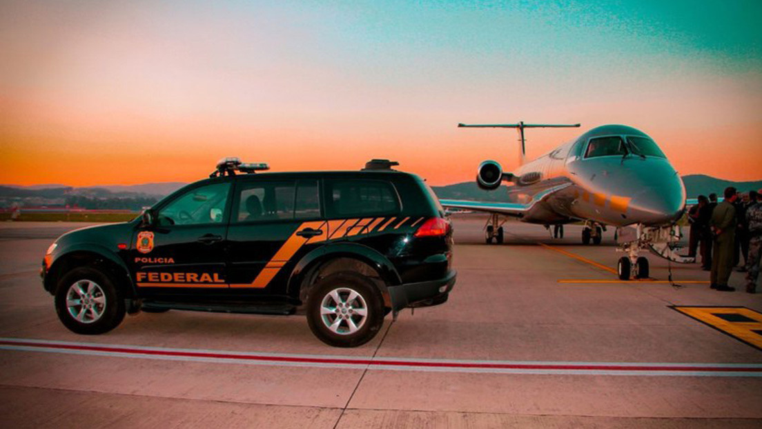 Brasil investiga el uso de aviones de la Fuerza Aérea para traficar droga a España