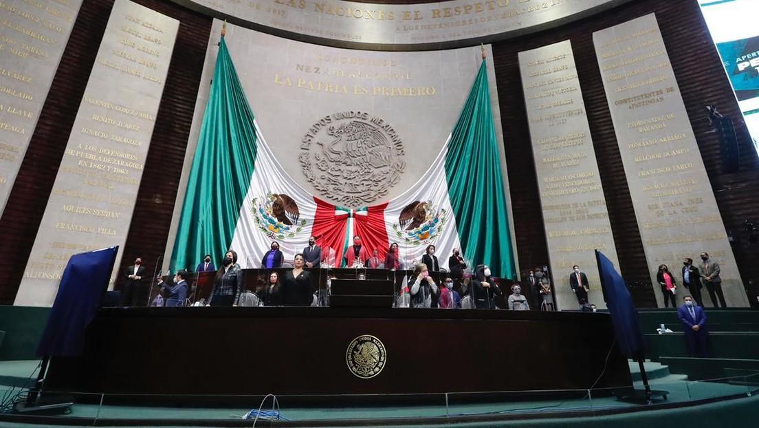 La Cámara de Diputados de México se prepara para discutir la polémica reforma al Banco Central: ¿cuáles son los riesgos?
