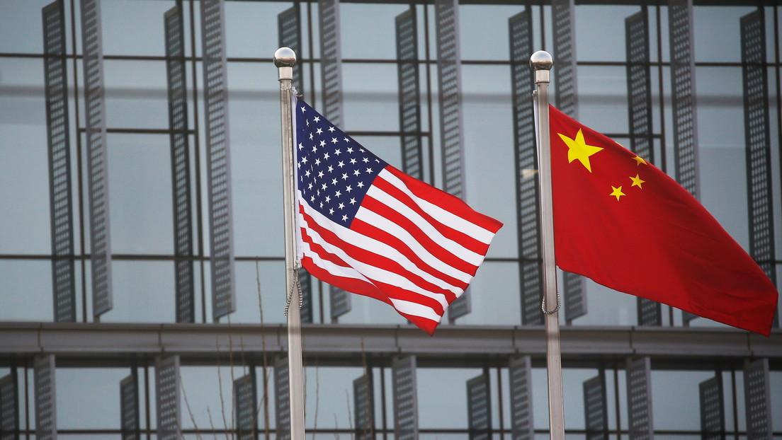 China almacena chips y máquinas de fabricación de chips para combatir las prohibiciones de  EE.UU.