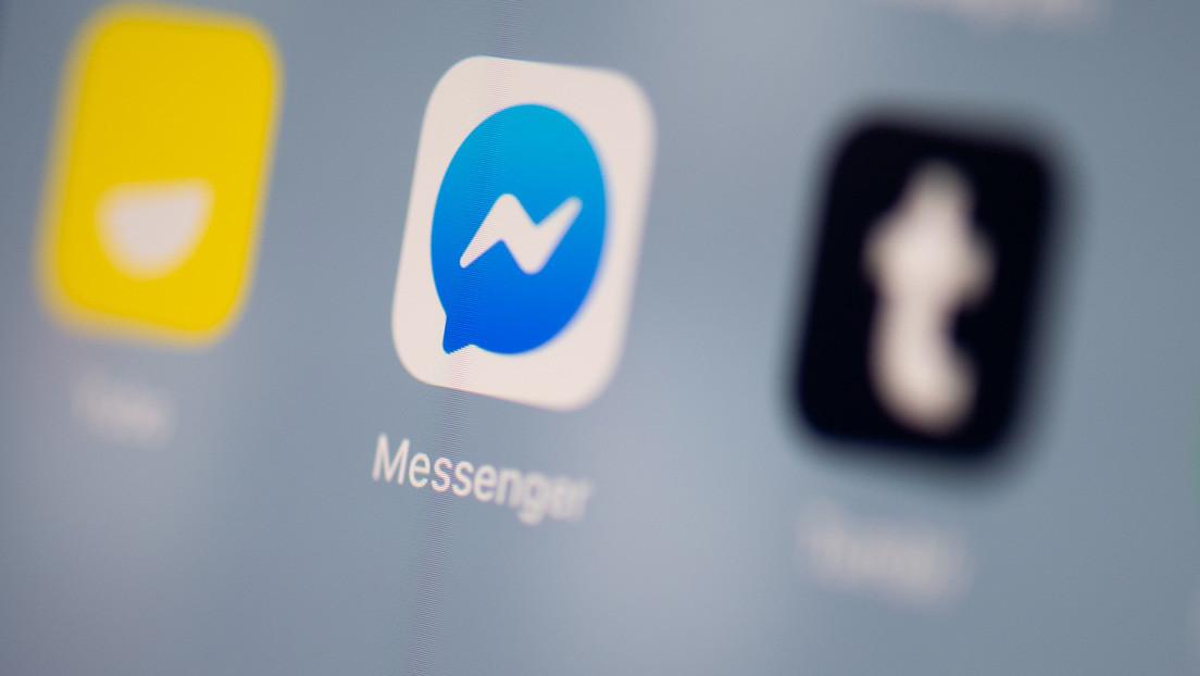 Experto explica por qué deberías cambiar Facebook Messenger por otra plataforma de mensajería