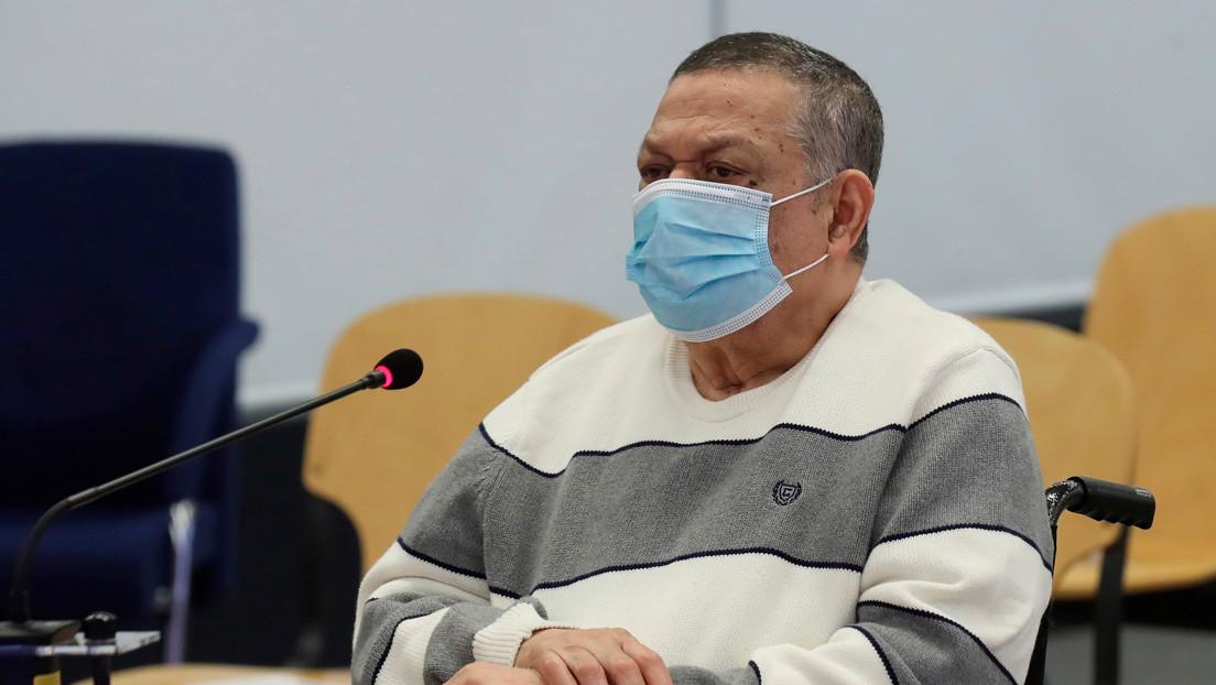 133 años de prisión para el excoronel salvadoreño Inocente Montano por el asesinato de jesuitas españoles