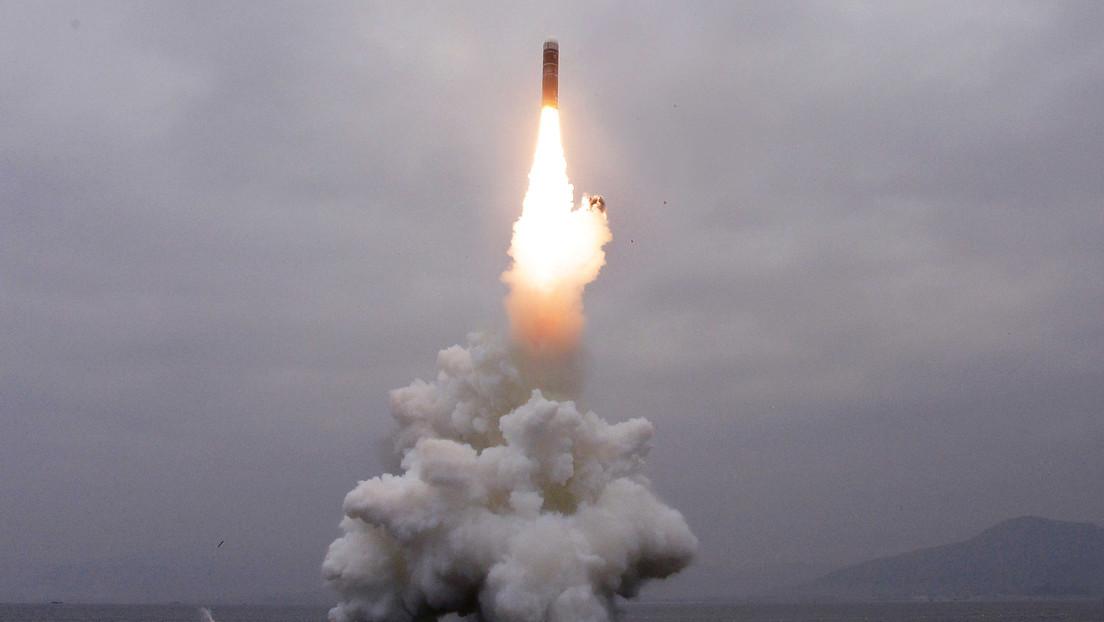 Corea del Norte fija una fecha para celebrar el día del lanzamiento de su misil balístico de ultralargo alcance
