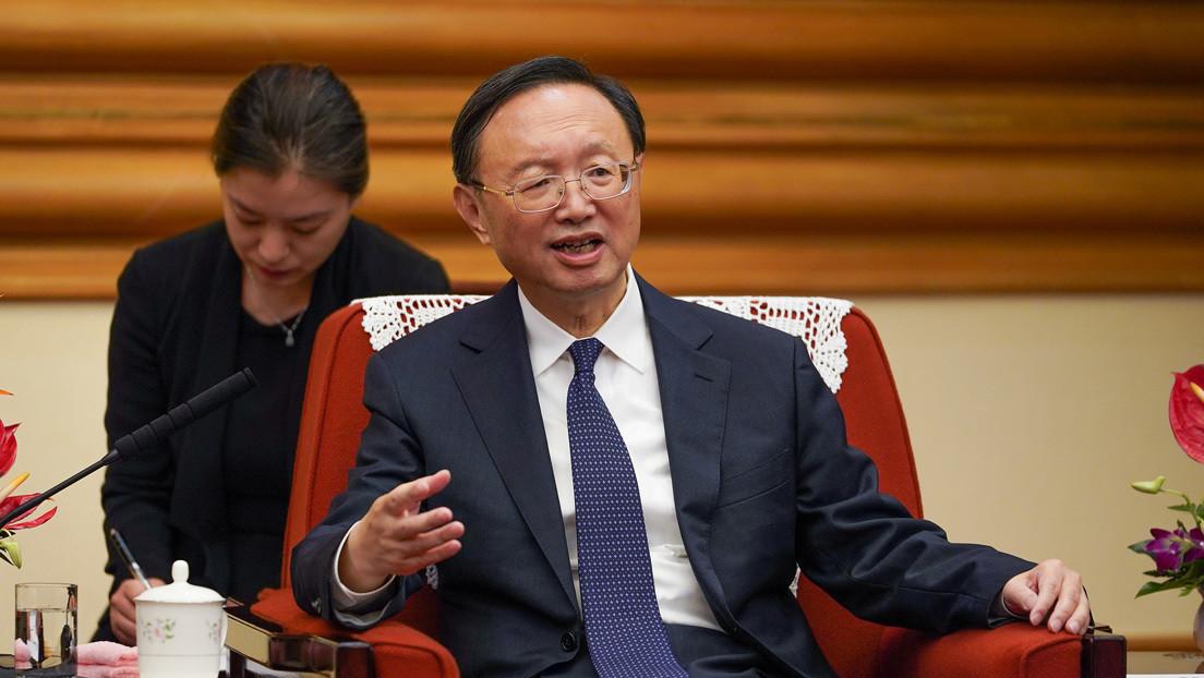 """""""Ninguna fuerza detendrá el desarrollo chino"""": Pekín insta a EE.UU. a restaurar las relaciones y revela cuatro condiciones"""