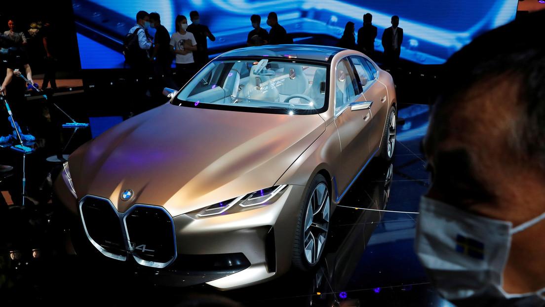 El fabricante de automóviles chino FAW podría adquirir por 7.200 millones de dólares a un socio de BMW