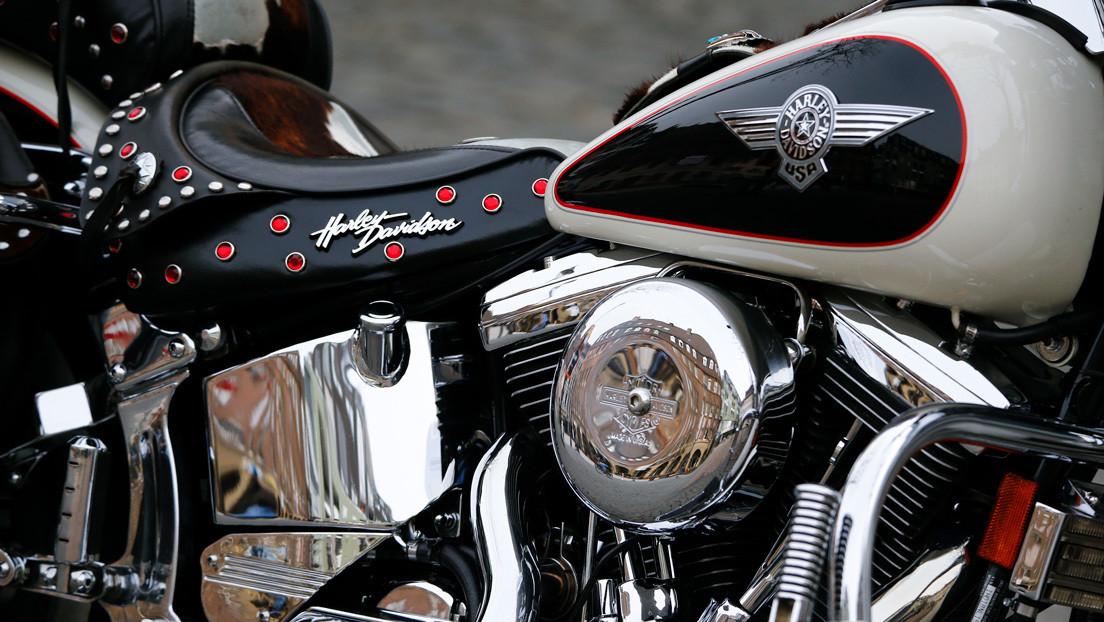 Harley-Davidson lanza un plan estratégico de 5 años que incluye una división de motos eléctricas