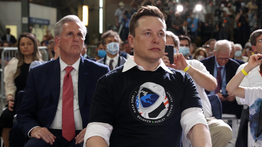 Elon Musk asegura que las pruebas de implantes cerebrales de Neuralink en humanos podrían iniciar este año