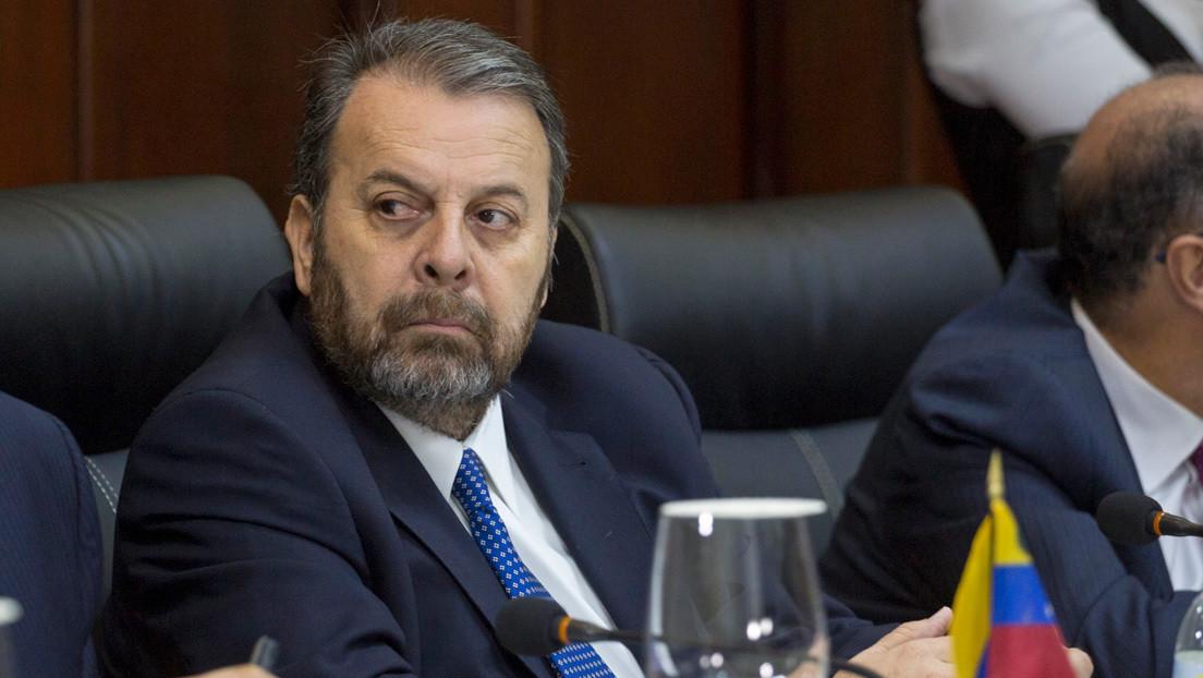 Diputados opositores en Venezuela piden a EE.UU. levantar las sanciones económicas impuestas contra el país