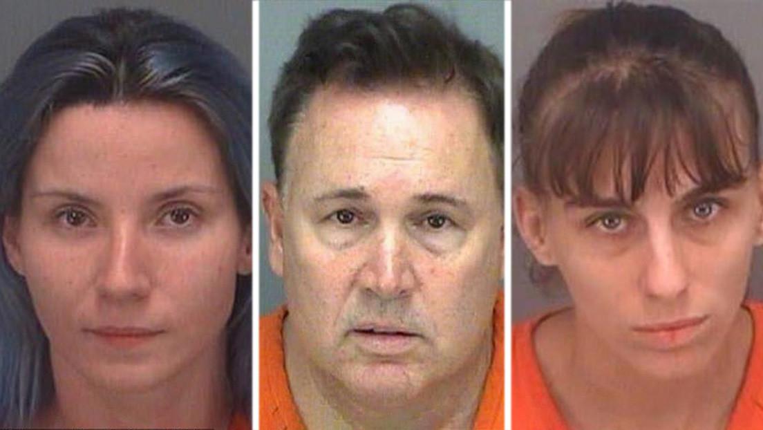 Inhabilitan a un abogado por mantener sexo oral con una reclusa y hacer videos pornográficos en cárceles de Florida