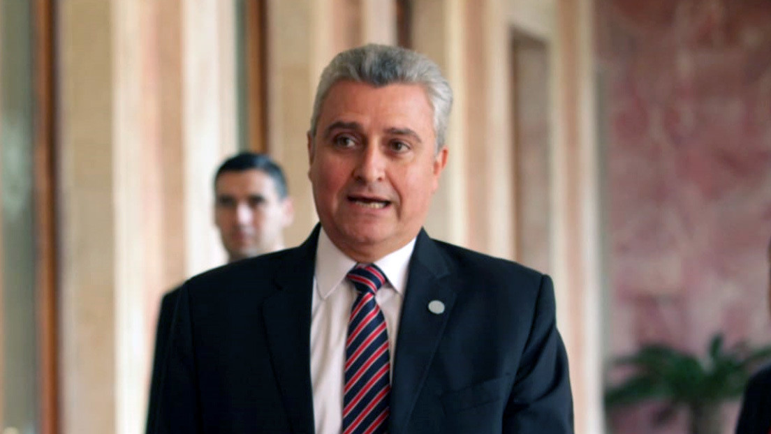 Un voto salva de la censura en el Congreso al jefe de Gabinete de Paraguay por su implicación en el pacto petrolero con Guaidó