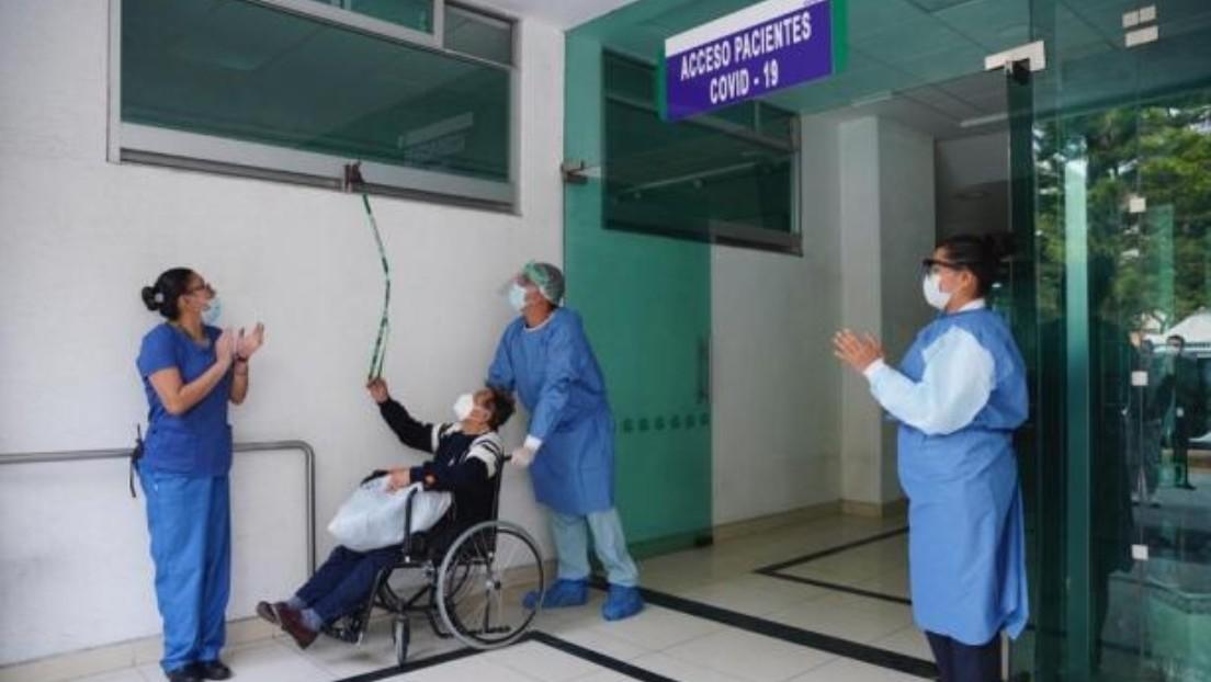 Autoridades mexicanas anuncian que abrirán una investigación tras la muerte de un hombre que falleció en la entrada de un hospital sin recibir ayuda
